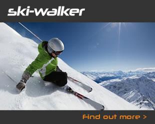 Ski-Walker - Find out more